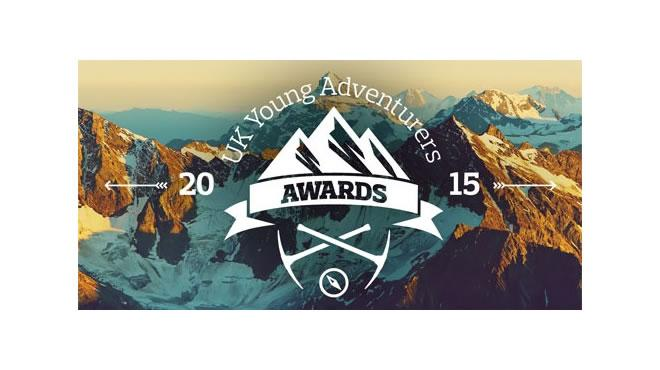young adventurers awards logo