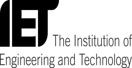The Instituion of Engineering and Technology logo