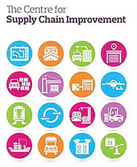 Centre for Supply Chain Improvement logo