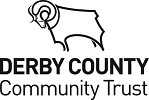 Derby County Community Trust logo