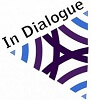 In Dialogue logo