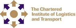 The Charted Institute of Logistics and Transport logo