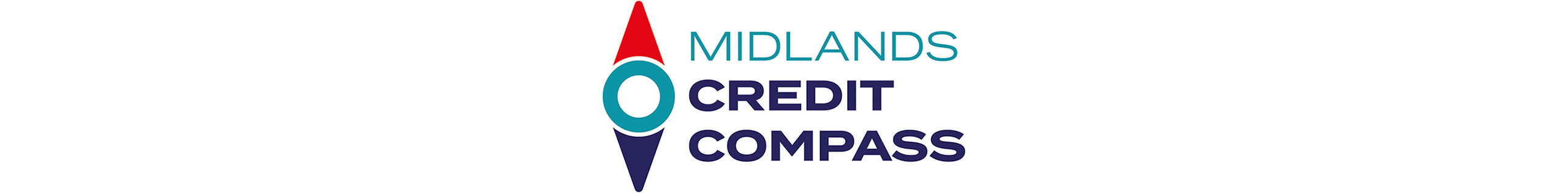 The Midlands Credit Compass Logo